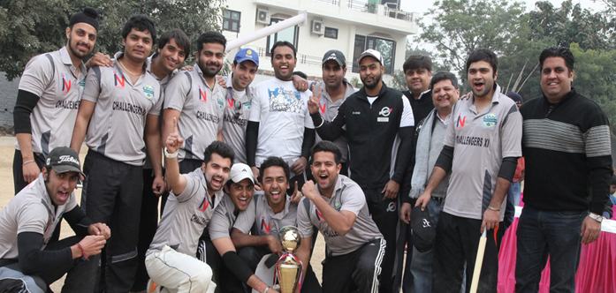 trophy 2012