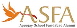 Apeejay School Faridabad Alumni, ASFA